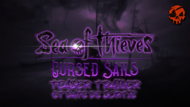 TRAILER DLC THE CURSED SAILS