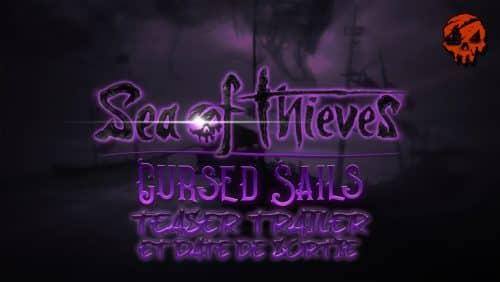 TRAILER DLC THE CURSED SAILS