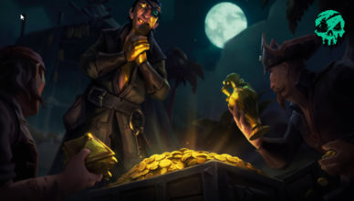 SHROUDED SPOILS, LE FUTUR DE SEA OF THIEVES
