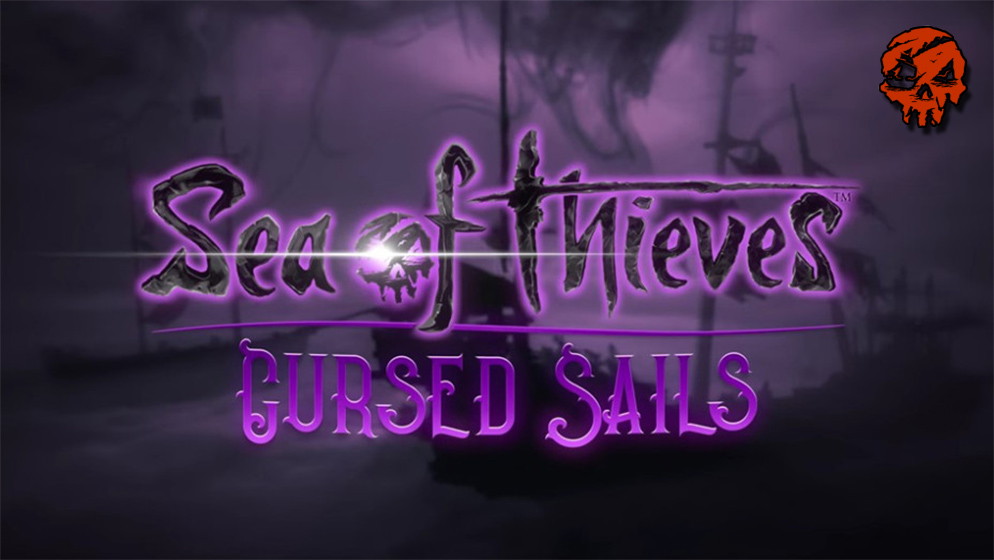 The cursed sails