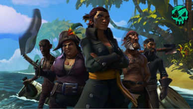 SHROUDED SPOILS , 8,4 MILLIONS DE PIRATES