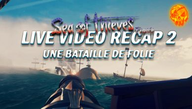 SOTFRANCE LIVE VIDEO RECAP 2