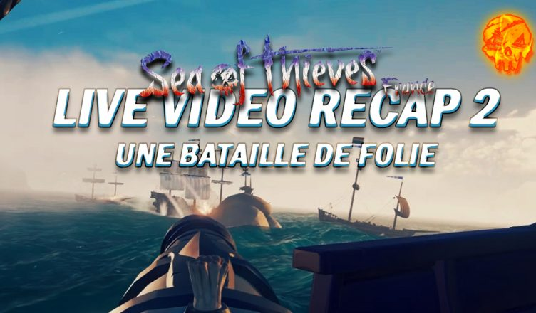 SOTFRANCE LIVE VIDEO RECAP 2