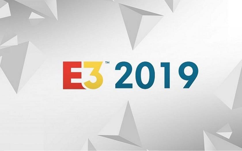 E3 2019 CONFERENCE XBOX