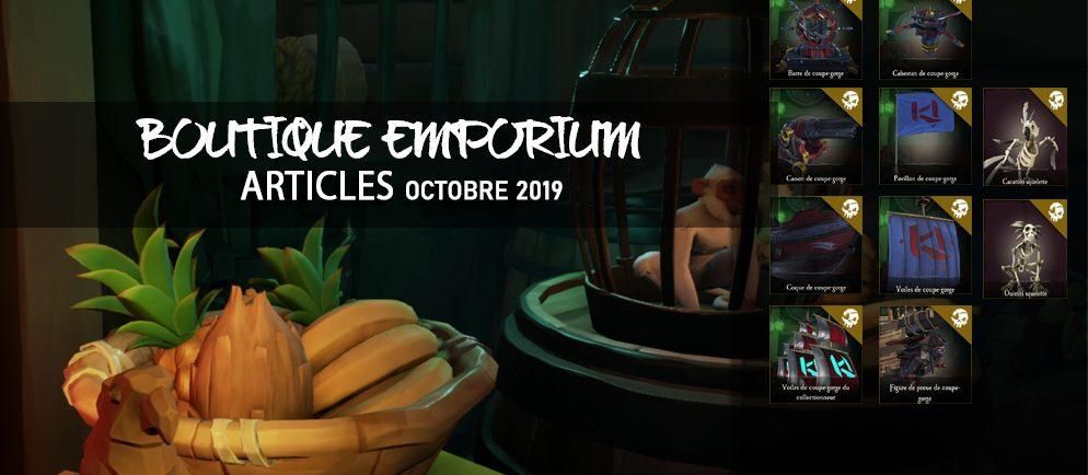 emporium articles octobre 2019