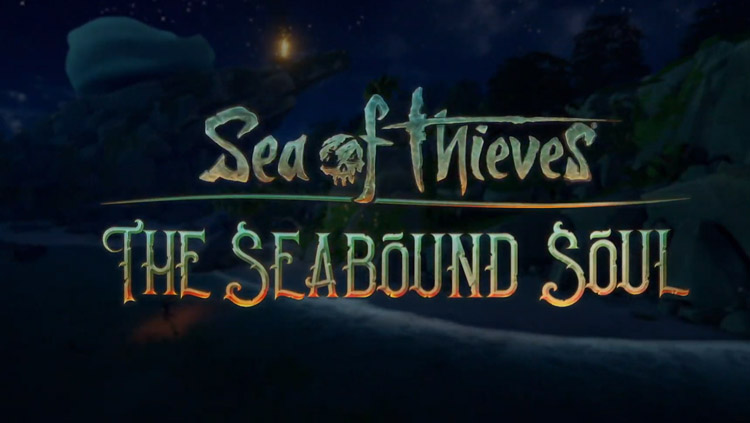 The Seabound Soul