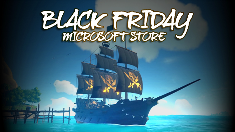 black friday voiles