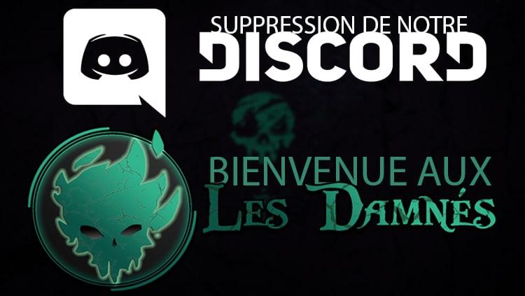 discord damnes