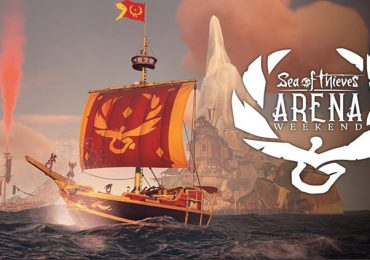 Double or double xp arena SEA OF THIEVES FRANCE