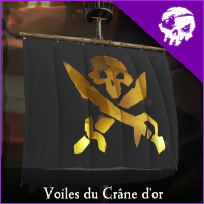 sea of thieves france black friday voiles