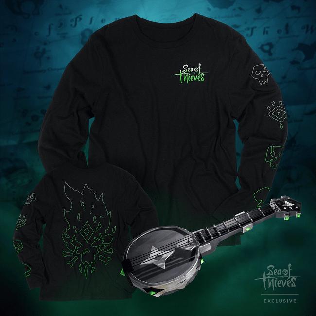 banjo obsidienne