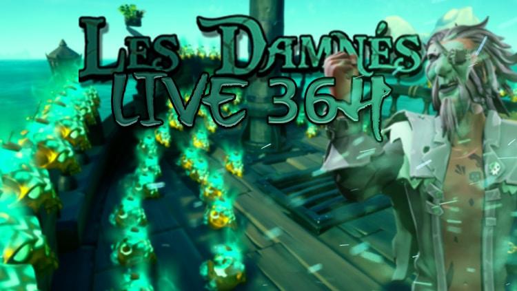 damnés live 36h