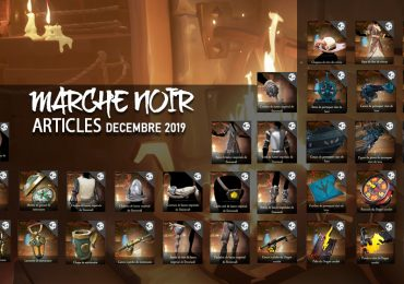 marché noir décembre 2019 sea of thieves france