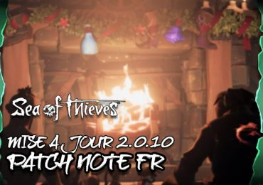 sea of thieves france MISE A JOUR 2.0.10 FR