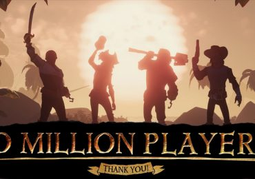 10 MILLIONS DE JOUEURS SEA OF THIEVES FRANCE