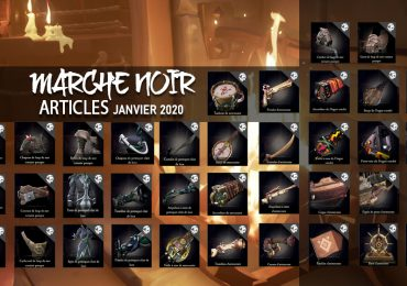 marché noir janvier 2020 sea of thieves france