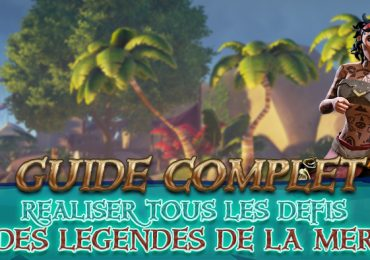 legendes mer umbra sea of thieves france