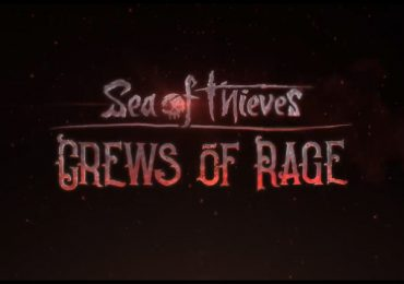 crews of rage teaser