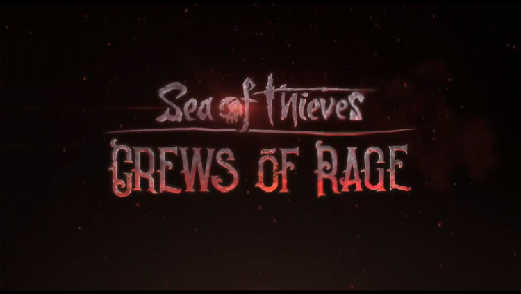 crews of rage teaser