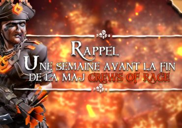Rappel crews of rage