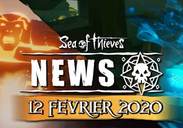 sea of news 12 février 2020