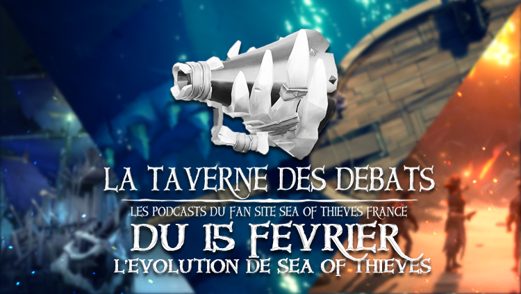 taverne débats sea of thieves france