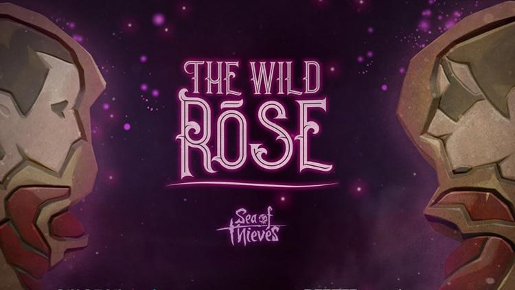 theme Wild Rose