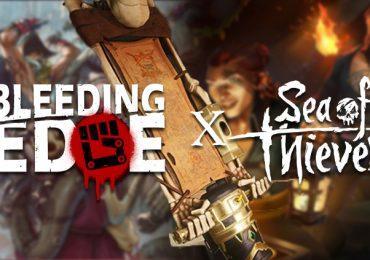 bleeding edge hoverboard