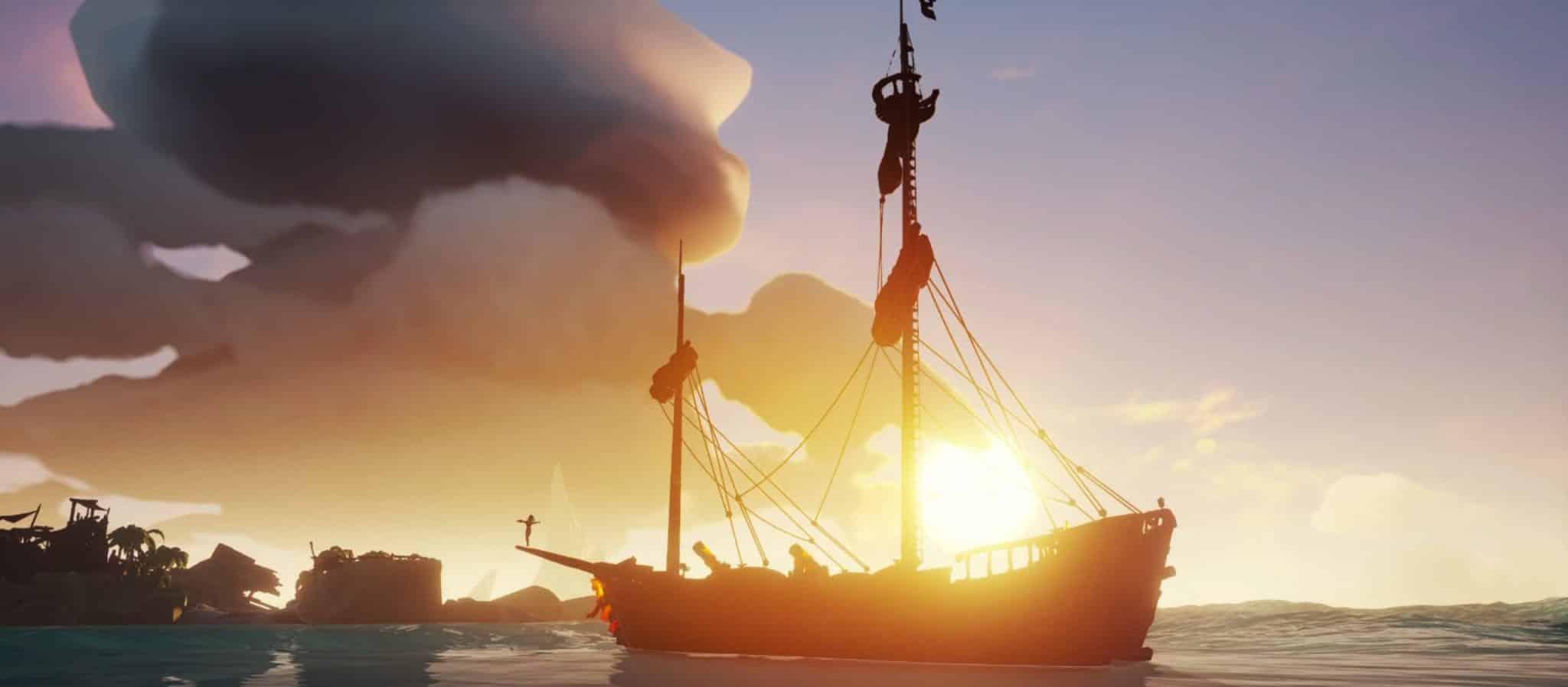 les pirates ont talent