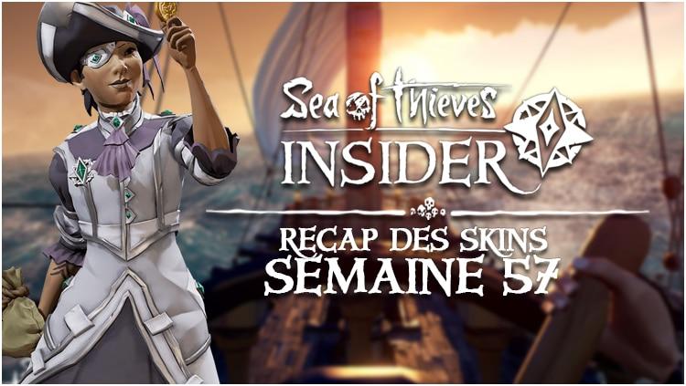 skins insider semaine 57
