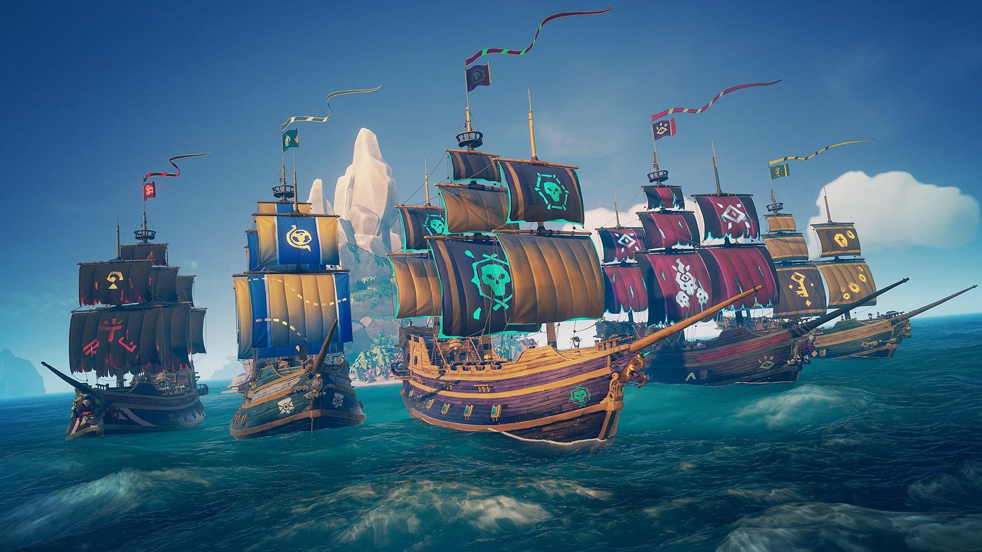Ships fortune se dévoile