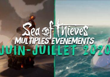événements juin juillet